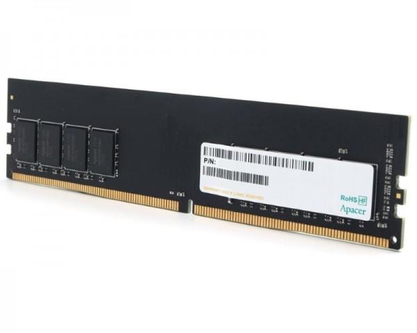 APACER DIMM DDR4 4GB 2666MHZ EL.04G2V.KNH