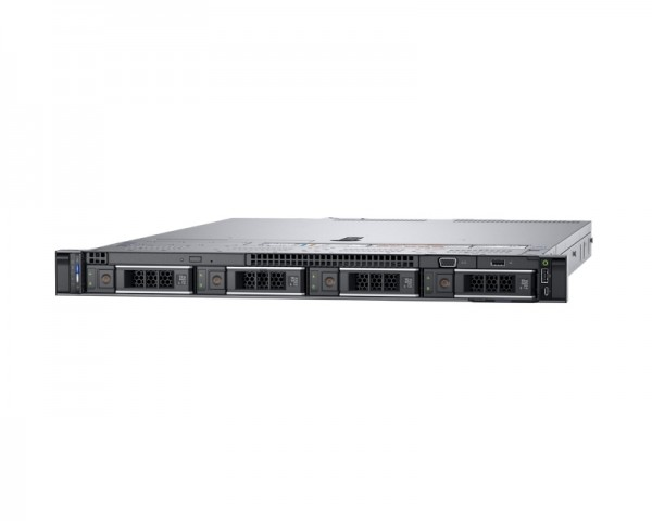 DELL PowerEdge R440 1x Xeon Silver 4110 8C 1x16GB H730P 2TB NLSAS 550W (1+0) 3yr NBD + Sine za rack