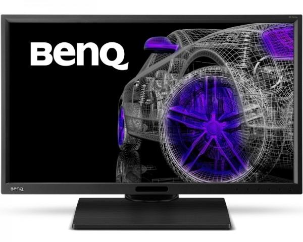 BENQ 23.8'' BL2420PT IPS LED Professional monitor